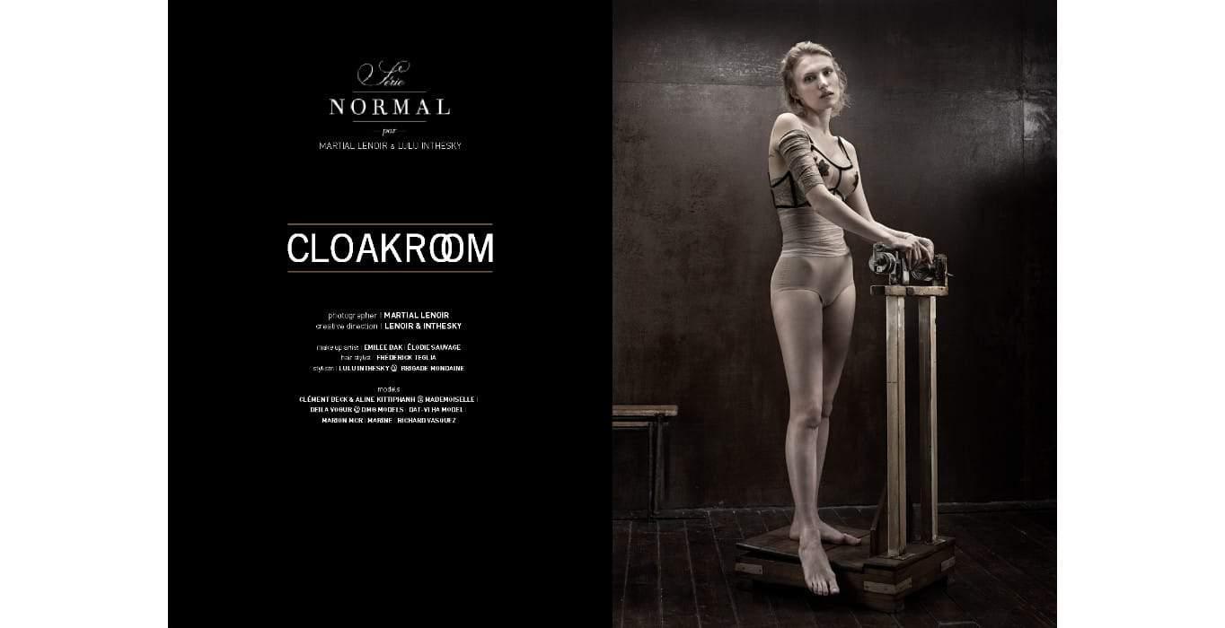 NORMAL CLO 0