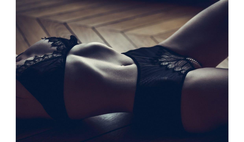 Leslie Sauvage Nude Photos 21