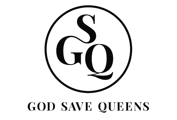 God Save Queens logo