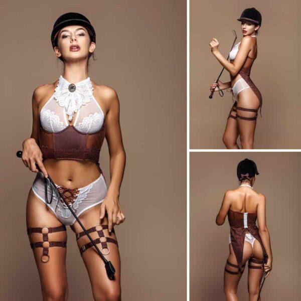Costume Cavalière de la marque BAED STORIES