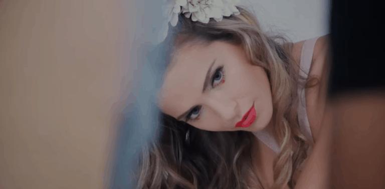 Клара Морган - Календарь 2020 - Партнерство белья с Бригадой Мондэн на Бордель